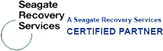 seagate recovery services certified partner